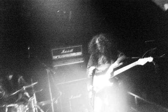 Acid Mothers Temple/ Kooba Tercu