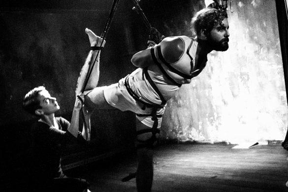 Rope Rituals – Shibari Performance with Miss Eris