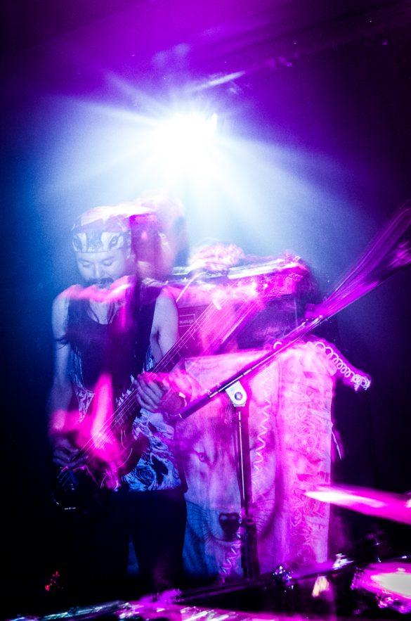 Acid Mothers Temple/ Kooba Tercu